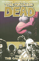 Walking Dead Volume 7: The Calm Before Softcover Graphic Novel