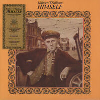 Gilbert O'Sullivan - Himself (Vinyl LP - 1971 - UK - Reissue)