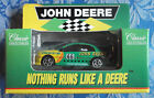 Classic Carlectables - John Deere Racing Holden Commodore 1:64
