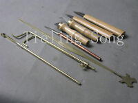 8pcs various of cello making tools,soundpost tools,cutter   #6161