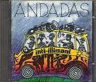 "INTI ILLIMANI - RARO CD FUORI CATALOGO 1993 "" ANDADAS """