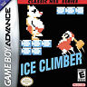 ICE CLIMBER NES SERIES GAME BOY ADVANCE GBA COSMETIC WEAR