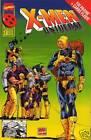 X-MEN DELUXE n° 18 (Marvel Italia, 1996)