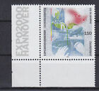 Germany BRD Federal 1999 Mi 2042 MNH EXPO 2000 Hannover Esquina 3