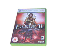 FABLE II 2 Xbox 360 New and Sealed UK Stock
