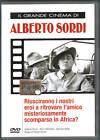 DVD ALBERTO SORDI - RIUSCIRANNO I NOSTRI EROI A RITROVARE L'AMICO MIST.....