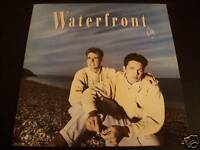 """Waterfront - Cry - 12"""" MAXI"""