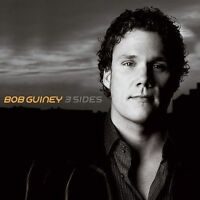3 Sides by Bob Guiney (CD, Nov-2003, Wind-Up) FACTORY SEALED INCLUDES POSTER
