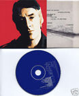PAUL WELLER Illumination 2002 UK promo CD card sleeve