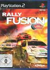 Rally Fusion für PlayStation 2 PS2