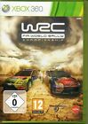 WRC Fia World Rally Championship für Xbox 360