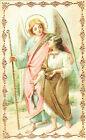 SANTINO HOLY CARD SAN RAFFAELE ARCANGELO