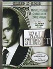 DVD - WALL STREET WALLSTREET - MICHAEL DOUGLAS - FRANCAIS ENGLISH R2 europe