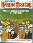 MARTIN MYSTERE EXTRA n° 4 (Bonelli, 1997)