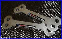 Yamaha TDR250 four length jack up kit *NEW* TDR 250 suspension links