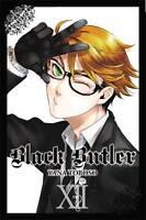 Black Butler: v. 12 by Yana Toboso (Paperback, 2013) Yen Press Manga English