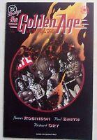 THE GOLDEN AGE 1 - DC Prestige n° 8 (Play Press, 1995)