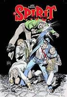 Spirit: Volume 4 by Mark Evanier, Sergio Aragones 2009 DC Comics Graphic Novel