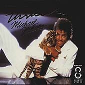 Michael Jackson - Thriller (CD Album 2001) FREEPOST