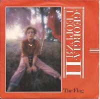 "Georgia II The Flag (PS) 7"" Vinyl Single"