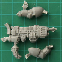 Space Wolves Rudel Marines Plasmawerfer Warhammer 40K Bitz 2251