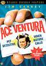 Ace Ventura Deluxe Double Feature (Pet Detective / When Nature Calls) DVD, Jim C