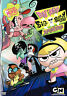 The Grim Adventures of Billy and Mandy - Billy and Mandy's Big Boogey Adventure