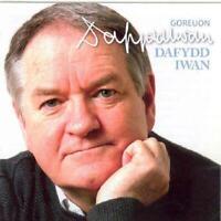 Dafydd Iwan - Goreuon (The Best Of) (NEW CD)