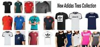 Adidas California T-shirt / Tees Short Sleeves for Women / Ladies / Girls / Men