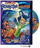 What's New Scooby Doo Volume 3: Halloween Boos & Clues BRAND NEW SEALED DVD!!!