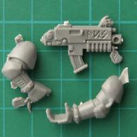 Space Wolves Herd Marines Boltgun C Warhammer 40k Bitz 2240