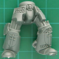 Grey Knights Terminator Beine Warhammer 40K Bitz 3352