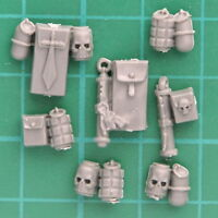Grey Knights Terminator Small Parts Set Warhammer 40k Bitz