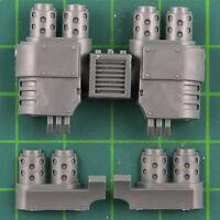 Grey Knights Nemesis Ritter Energiegenerator Warhammer 40K Bitz 3428