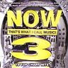 Now That's What I Call Music! 3 by Various Artists and Now That's What I Call Mu