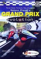 GRAND PRIX Evolution PC (New & Sealed)