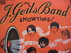 LP J. GEILS BAND - SHOWTIME / très bon état