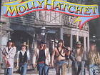 LP MOLLY HATCHET - NO GUTS... NO GLORY / très bon état