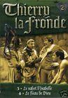 DVD BE. Thierry la Fronde. DVD N°2. épisodes 3 & 4 (ref 682)