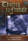 DVD BE. Thierry la Fronde. DVD N°3. épisodes 5 & 6 (ref 681)