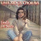45 TOURS--LINDA DE SUZA--UMA MOCA CHORAVA--1979