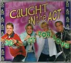 """Caught in the Act """"Do It for Love"""" [MAXI-CD] NEU"""