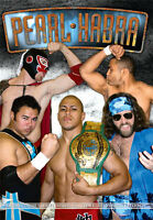 Pro Wrestling Guerrilla: Pearl Habra DVD, PWG