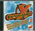 CD COMPIL 21 TITRES--EXTRAVAGANCE VOL 2--SINCLAR/SPEARS