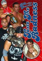 Pro Wrestling Guerrilla: Taste The Radness DVD, PWG