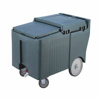 Cambro ICS175LB SlidingLid™ Ice Caddie hold & transport