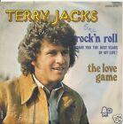 45 TOURS PROMO--TERRY JACKS--ROCK 'N' ROLL--1974