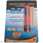 Aquamira Frontier Pro Ultralight Water Filter System Camping Survival Emergency