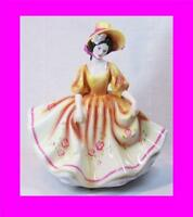 Royal Doulton Figurine Pretty Lady ~ SUNDAY BEST HN5095 New Box