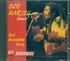 CD COMPIL--BOB MARLEY VOL 3--SOUL SHAKEDOWN PARTY
